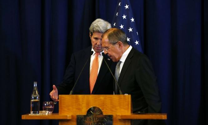 محادثات لوزان حول الحرب في سورية تنطلق اليوم
