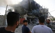 """""""إعمار غزة"""" متعثر والخضري يستغيث بـ""""الرباعية الدولية"""""""