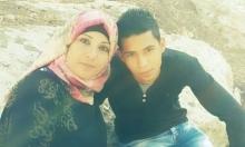 الإفراج عن والدة الشهيد مهند حلبي