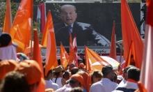 أنصار عون يتظاهرون ويطالبون بانتخابه رئيسا للبنان