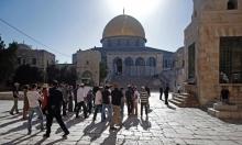 إعلاميون عرب يدعون لزيادة الاهتمام الإعلامي بالقضية الفلسطينية