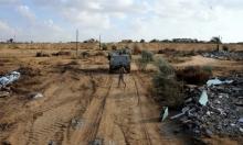 سيناء: مقتل عنصر أمن وحملة تمشيط موسعة