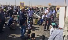 النقب: أهالي بير هداج يمارسون حق العودة ويتحدون المستوطنين