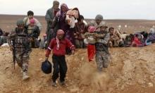 تفجير انتحاري في مخيم الركبان للاجئين السوريين بالأردن