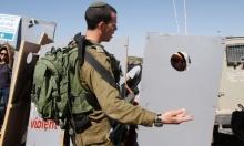 الاحتلال يفرض إغلاقا شاملا على الضفة بسبب عيد العُرش