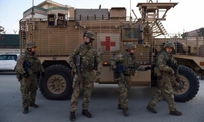 """دعم عسكري بريطاني إلى تونس للتصدي لـ""""داعش"""" ليبيا"""