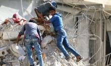 روسيا تعلن عن هدنة في حلب الخميس المقبل