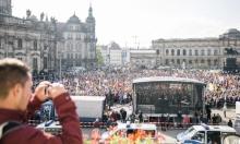 """ألمانيا: السلطات تراقب نحو 180 """"إسلاميا متشددا"""""""