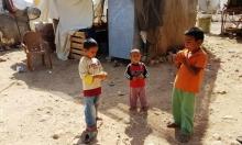 """أريحا: حياة """"الفصايل"""" القاسية في مواجهة الاحتلال ومستوطنيه"""