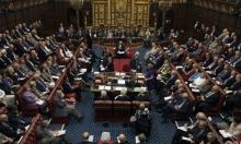 دعوى اغتصاب في أروقة البرلمان البريطاني