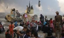 احتدام معركة الموصل وتأهب لاستقبال اللاجئين