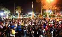 بور سعيد: مظاهرات ليلية حاشدة تطالب برحيل المحافظ