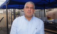 طمرة: سنرغم مستوطنة متسبيه أفيف على تعبيد شارع العش