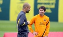 غوارديولا: ميسي قد يرحل عن برشلونة لهذا السبب!