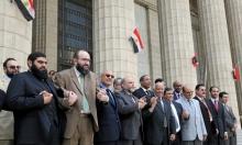 محكمة مصرية تلغي حكما بإعدام 14 إسلاميا