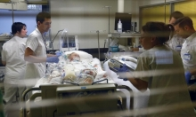 العدوى تفتك بـ 91 ألف مريض بمستشفيات أوروبا
