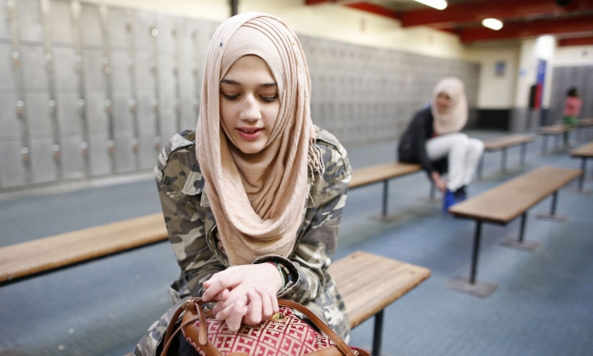 كازاخستان ترفض 5 آلاف طلب للسماح بالحجاب في المدارس