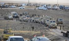 """قمة عسكرية بباريس لبحث طرد """"داعش"""" من الموصل"""