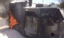 إصابة 3 عسكريين بينهم ضابط في تفجير بسيناء