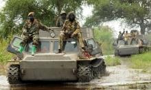 تقرير أممي: أسلحة إسرائيلية وأوروبية تغذي الصراع بجنوب السودان