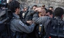 """الاحتلال سيفرج عن 15 مقدسيا بينهم 10 طلاب """"دار الأيتام"""""""