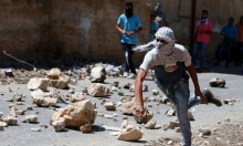 """نابلس: إصابة شاب فلسطيني خلال اقتحام المستوطنين """"مقام يوسف"""""""