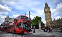 عجز الميزانية البريطانية الشهر الماضي يفوق المتوقع
