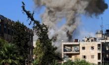 ميركل تهدد بعقوبات على روسيا بعد مجازر حلب