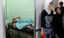 أطفال سورية بين انقطاع التعليم والدراسة تحت القصف