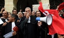تونس: المحامون يتظاهرون احتجاجًا على رفع الضرائب