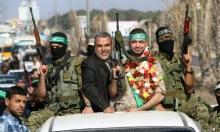 غزة: الإفراج عن أسير بعد أن قضى 14 عاما بالأسر