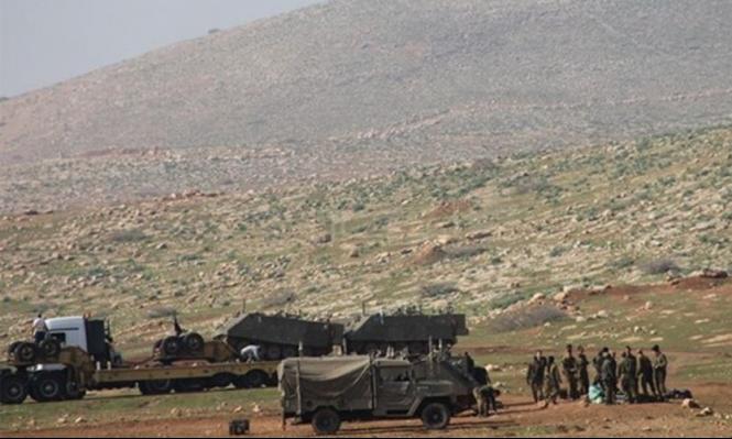 مستوطنون يسلبون مئات الدونمات في الأغوار الفلسطينية