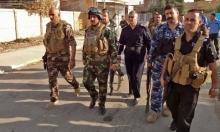 """94 قتيلا ومئات الجرحى باشتباكات بين """"داعش"""" والأمن بكركوك"""