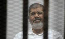 السجن 20 عاما للرئيس المصري محمد مرسي