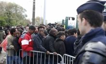 """مخيم """"كاليه"""" للاجئين """"قنبلة موقوتة"""" بفرنسا"""