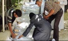 """جيش الأسد و""""داعش"""" شنا هجوما كيميائيا على قميناس السورية"""