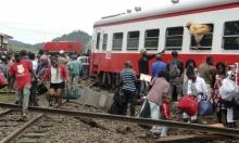 55 قتيلا ومئات الجرحى بحادث قطار بالكاميرون