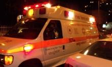باقة الغربية: إصابة خطيرة لشاب سقط عن الطابق الثاني