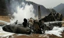19 قتيلا جراء تحطم مروحية في سيبيريا