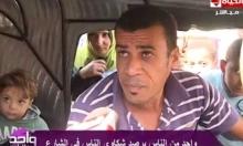 إشاعات عديدة يفندها سائق التوك توك المصري الشهير