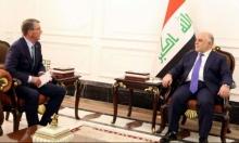 العبادي يرفض عرضا تركيا للمساعدة في معركة الموصل