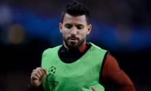ريال مدريد يبدي اهتمامه بالتعاقد مع أغويرو