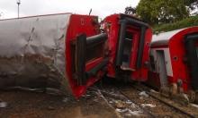 الكاميرون: ارتفاع حصيلة ضحايا حادث القطار الى 79 قتيلا