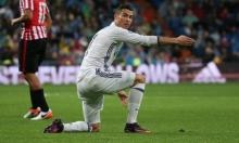 فيديو: لماذا أشار كريستيانو بيده بعد هدف موراتا؟