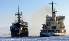 اكتشاف قاعدة نازية سرية في القطب الشمالي
