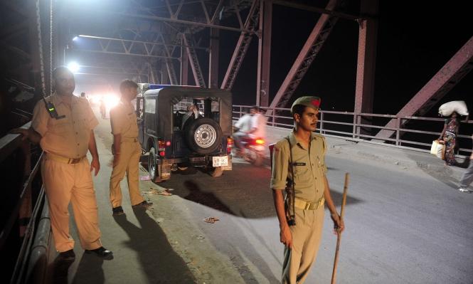 قوات الامن الهندية تقتل 18 متمردا ماويا على الأقل