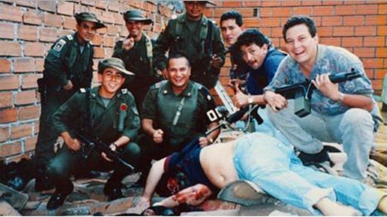 بابلو إسكوبار: القصّة الكولومبيّة والإخراج الأمريكيّ | فسحة