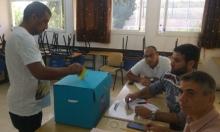 الفريديس: توافد كبير على صناديق الاقتراع لانتخاب الرئيس
