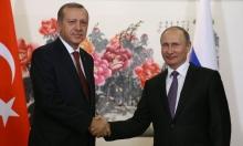 """روسيا تتعهد بإيصال """"السيل التركي"""" إلى أوروبا"""