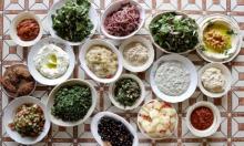 """الشيف صفدي لـ""""عرب 48"""": للمطبخ العربي نكهة خاصة"""